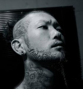 Genbu(ゲンブ:Tattoo Artist)