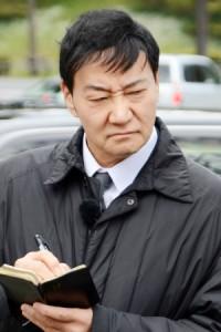 北芝健(元警視庁刑事。警察ジャーナリスト)